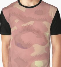 Rosey Graphic T-Shirt
