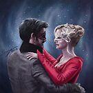 At The Ball by Svenja Gosen