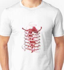 The Peace of God Unisex T-Shirt