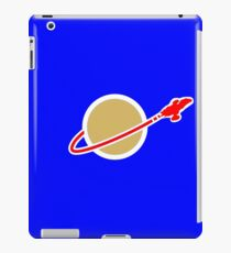 LEG0 SPACE SERENITY (FIREFLY) iPad Case/Skin