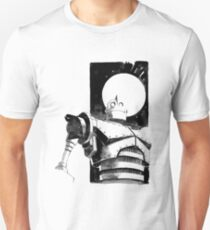 iron giant - waterbase T-Shirt