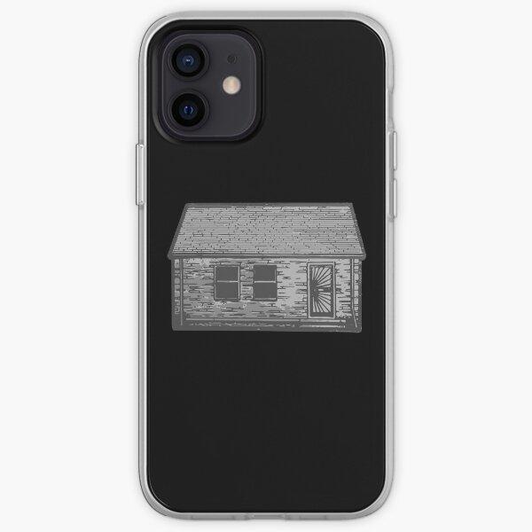 Eminem - The Marshall Mathers LP (Childhood Home) iPhone Soft Case