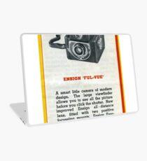 "Old School Analogue Kodak Ensign ""Ful-Vue"" Laptop Skin"