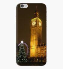 Big Ben ticks Goodnight iPhone Case