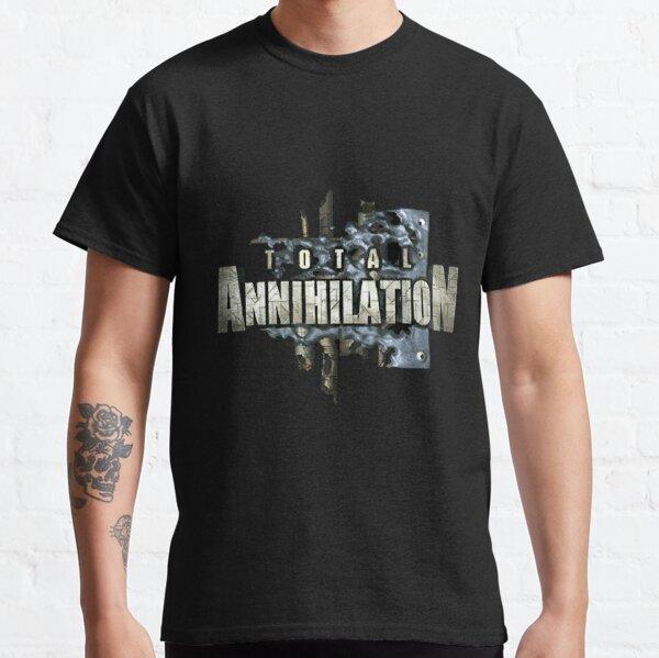 Total Annihilation Logo Classic T-Shirt