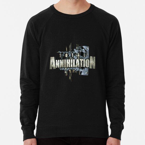 Total Annihilation Logo Lightweight Sweatshirt