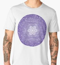 The Third Eye Chakra Men's Premium T-Shirt