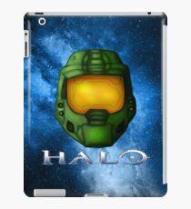 Halo - Master Chief Helmet iPad Case/Skin