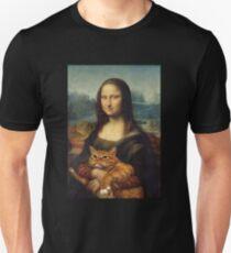 MONACAT Unisex T-Shirt