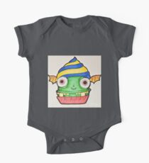 Tooth Decay One Piece - Short Sleeve