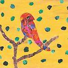 little bird by luckylittle
