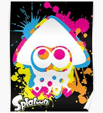 Splatoon 2 Poster