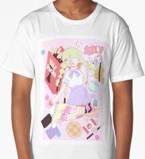 SWEET Long T-Shirt