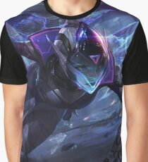PROJECT: VAYNE Graphic T-Shirt