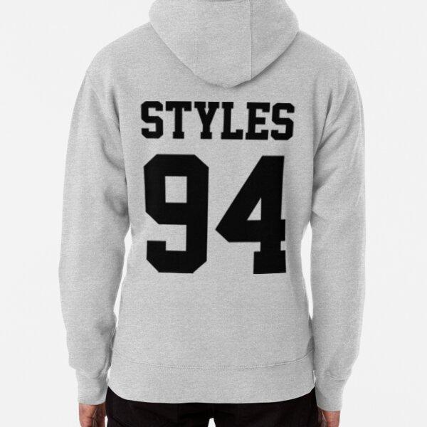 Styles 94 / One Direction Sweat à capuche épais