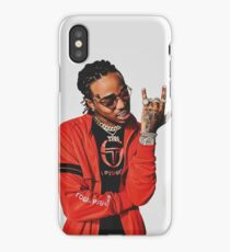 Quavo Migos Culture iPhone Case/Skin