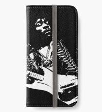 Jimi iPhone Wallet/Case/Skin