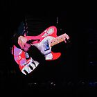 B's Guitar by ampphotography