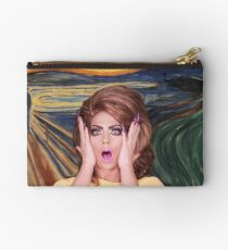 Rupaul's Drag Race - Alyssa Edwards - The Scream Studio Pouch