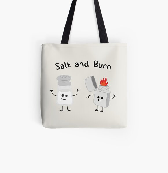 A Hunter's Best Friend All Over Print Tote Bag