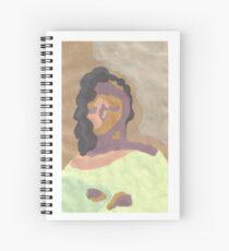 Mona Spiral Notebook