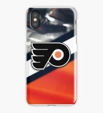 flyers hockey logo iPhone Case/Skin