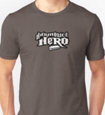 Harmonica Hero T-Shirt