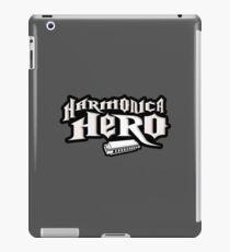 Harmonica Hero iPad Case/Skin