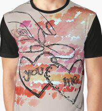 us Graphic T-Shirt