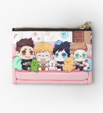Chocobro Play Time Studio Pouch