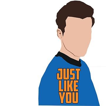 JUST LIKE YOU - LOUIS TOMLINSON by LuanaGonzaga