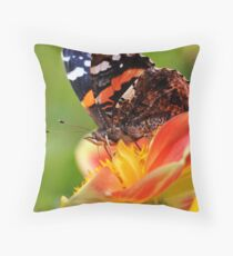 ADMIRAL Throw Pillow