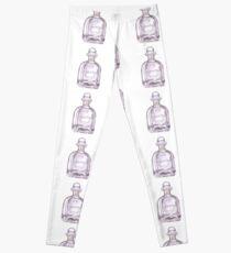 Patron Tequila Bottle T-Shirt Leggings