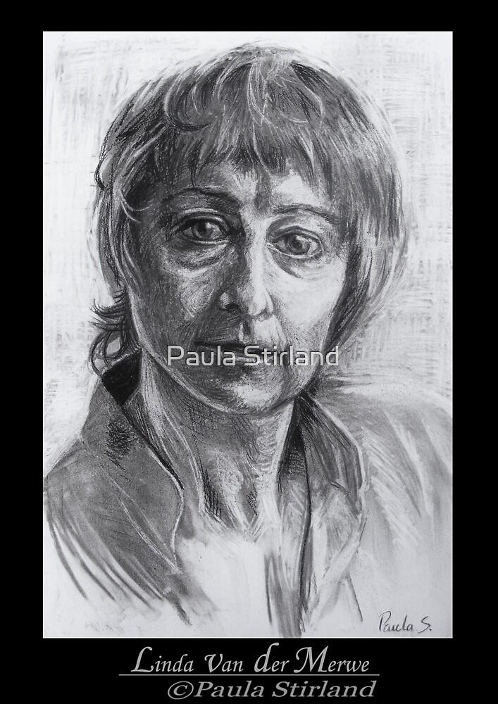 Linda van der Merwe by Paula Stirland