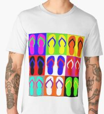 Summer step Men's Premium T-Shirt