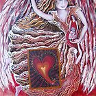 Angel Light by Cheryle  Bannon