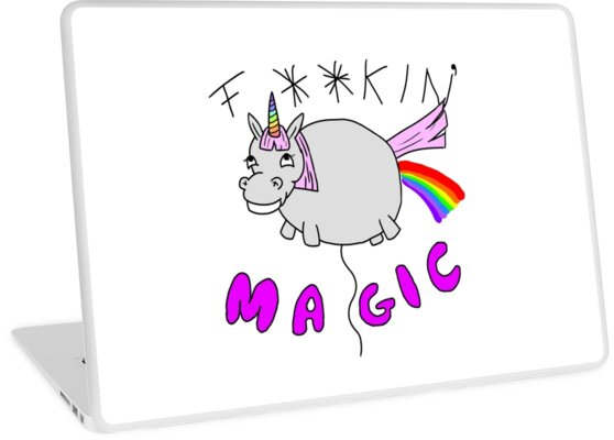 b629883a Sparkles the Inappropriate Unicorn