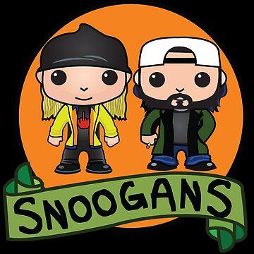 Snoogans! by NatashaRockstar