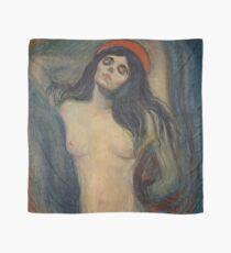 "Edvard Munch ""Madonna"", 1894 Scarf"