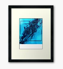 Wp Graphics Design Framed Print