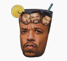 Just Some Ice Tea and Ice Cubes | Unisex T-Shirt