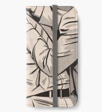 NOIR no.06 (WHERE IS IT?!) iPhone Wallet/Case/Skin