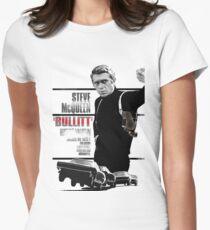 Steve Women's Fitted T-Shirt