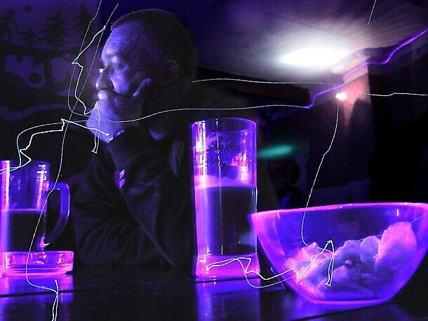 alexey borisov_great electro experimental musician by Igor Vaganov