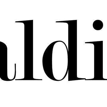 maldita. by arch0wl