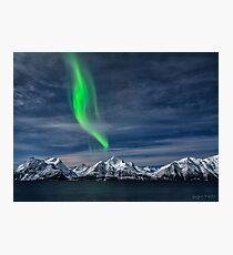 Aurora Photographic Print