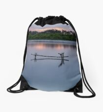 Mannum  Drawstring Bag