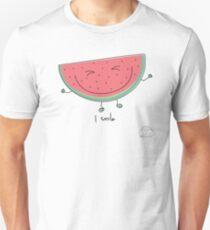 I smile T-Shirt