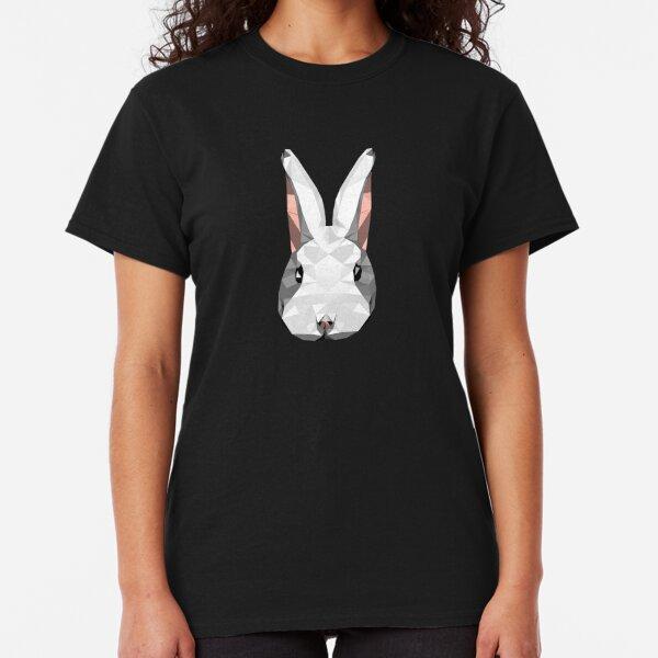 Becca the Bunny Classic T-Shirt