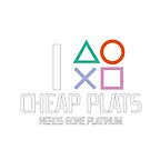 I Heart Cheap Plats by NGRRadioPodcast